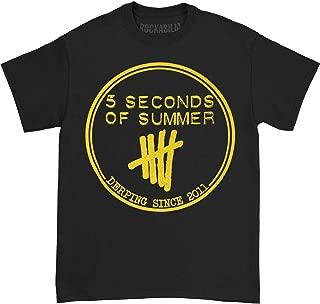 5sos derping shirt