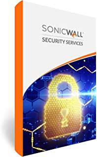 SonicWall SOHO 250 3YR 8x5 Support 02-SSC-1758