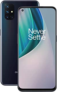 "ONEPLUS Nord N10 5G 6GB 128GB Smartphone 6.49"" Screen 90Hz Display, Snapdragon 690, Dual SIM GSM Unlocked, 64MP Quad Camer..."