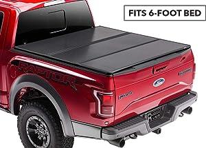 Rugged Liner Premium Hard Folding - fits 16-18, 6ft