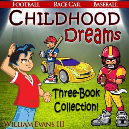 Couverture de Childhood Dreams