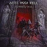 Axel Rudi Pell: Knights Call (Ltd Digipak / CD + Poster) (Audio CD (Limited Edition))