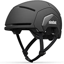 SEGWAY Ninebot Bike Helmet Off Road By , Helmet for Bicycle Scooters e Skates Roller Skate Gokart, CE/CPSC Certified L/XL