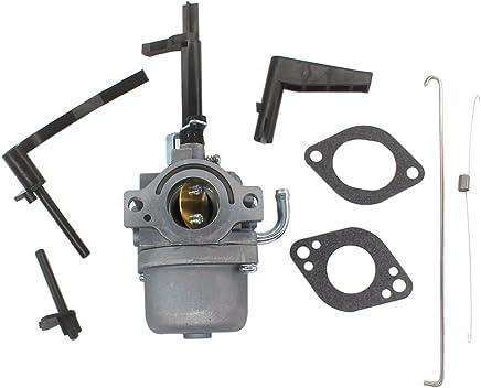 Nouveau Carburateur Pour Briggs /& Stratton 592361 Lawnmover Tondeuse Carb