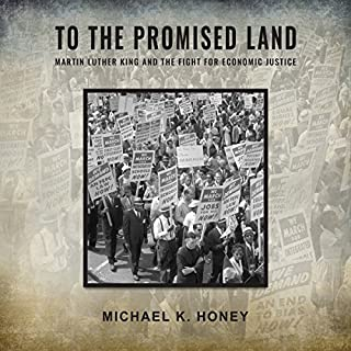 To the Promised Land audiobook cover art