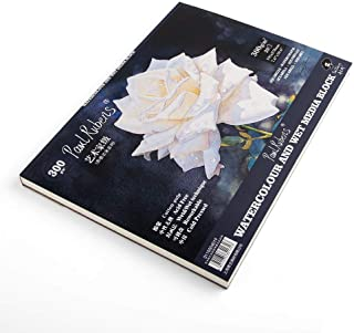 The Society for All Artists Frisk Cuaderno para rotuladores de Tinta 70 g, A4, 50 Hojas