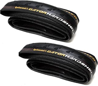 featured product Continental Gator Hardshell Road Bicycle Folding Tire Pair