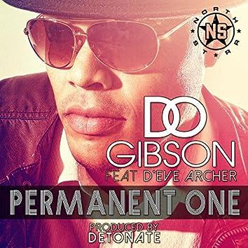 Permanent One (feat. D'Eve Archer)