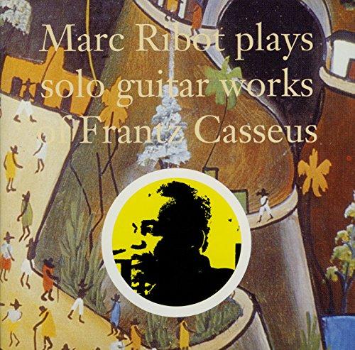 Works of Frantz Casseus