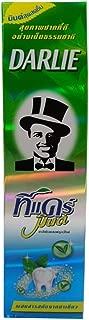 Darlie Toothpaste Tea Care Mint Green Tea Extract 160 G (5.64 Oz) X 1 Tube
