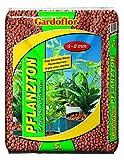 Gardoflor® 10 Liter (2x5 L) Pflanzton Blähton Körnung 4-8 mm Kultursubstrat Hydrokultur