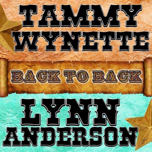 Tammy Wynette & Lynn Anderson