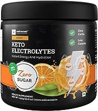 Ketofy - Keto Electrolytes (250g) | Essential Electrolytes for Optimal Hydration