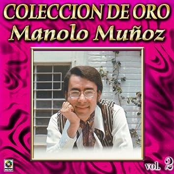 Manolo Muñoz Coleccion De Oro, Vol. 2 - Juanita Banana