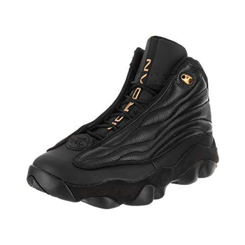 8885af5c3fb1 Gold and Black Jordan  Amazon.com