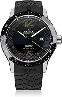 edox chronorally 1 automatic