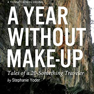 A Year Without Make-Up cover art