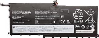 BOWEIRUI SB10F46466 00HW028 (15.2V 52Wh 3440mAh) Laptop Battery Replacement for Lenovo ThinkPad X1 Carbon 4th Gen 2016 Series 01AV457 01AV441 01AV439 00HW029 01AV409 01AV458 01AV410 01AV444 01AV438