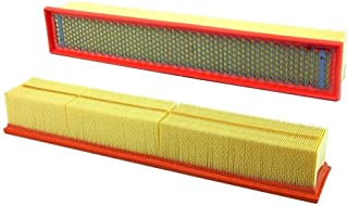 WIX WP10098 Cabin Air Filter