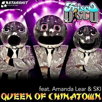 Queen of Chinatown
