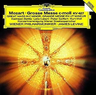 Mozart: Great Mass K.427