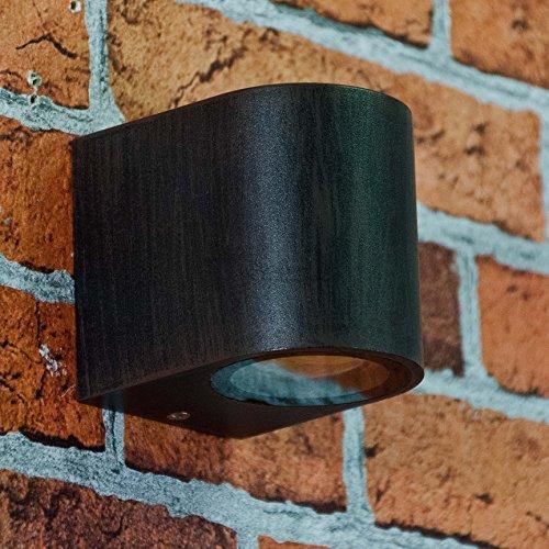 Design buitenwandlamp