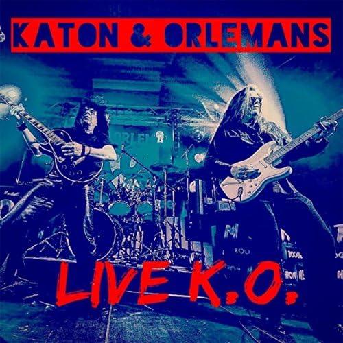 Katon & Orlemans