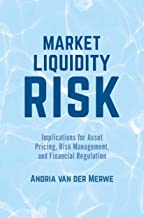 Market Liquidity Risk: Implications for Asset Pricing, Risk Management, and Financial Regulation