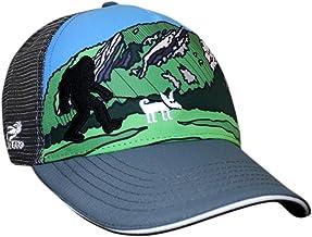 Headsweats Unisex-Adult Performance Trucker Hat