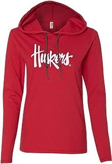 nebraska huskers women's sweatshirts