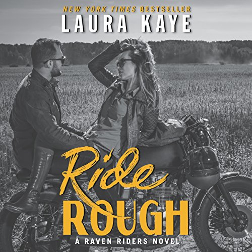Ride Rough audiobook cover art