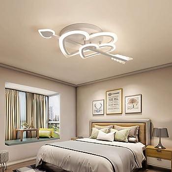 Lampadario Design Camera Da Letto.Cupido Design Moderno Lampadario A Led Per Soggiorno Camera Da