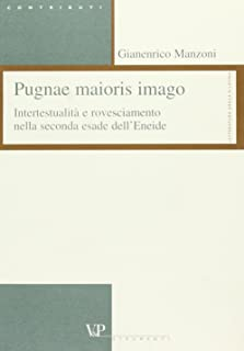 Pugnae maioris imago. Intertestualità e rovesciamento nella seconda esade dell'Eneide