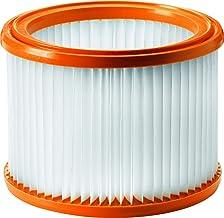 Nilfisk 107402338 filterelement (nat/droog) voor multi-nat-/droogzuiger