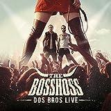 Bosshoss,the: Dos Bros Live (Audio CD (Live))