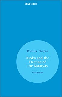 安くて良いAÅ› oka and the Decline of the Mauryas(Oxford India Perennials)(英語版)買う