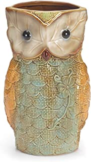 Best owl flower vase Reviews