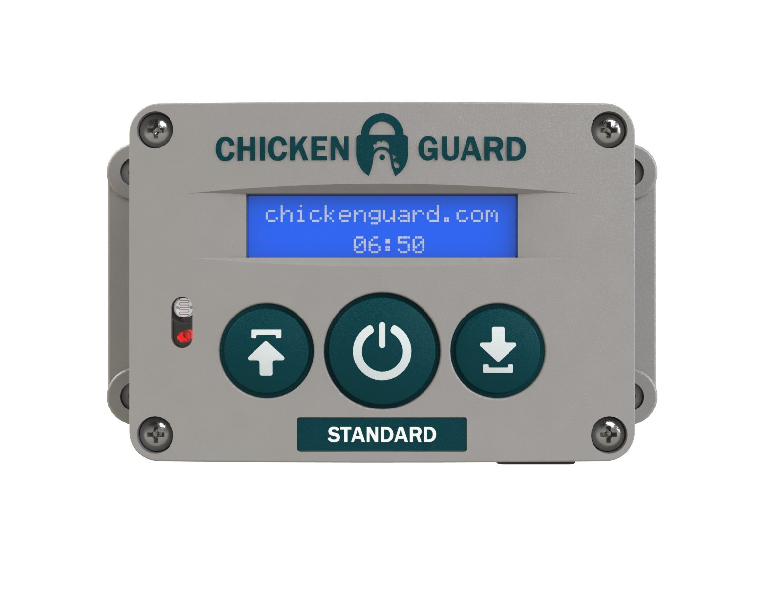 ChickenGuard Standard Automatic Chicken Accessories