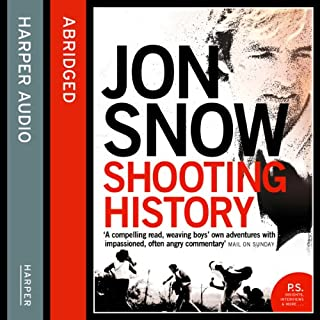 Shooting History: A Personal Journey cover art