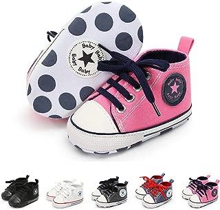 Best infant crib sneakers Reviews