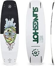 slingshot wakeboards 2019