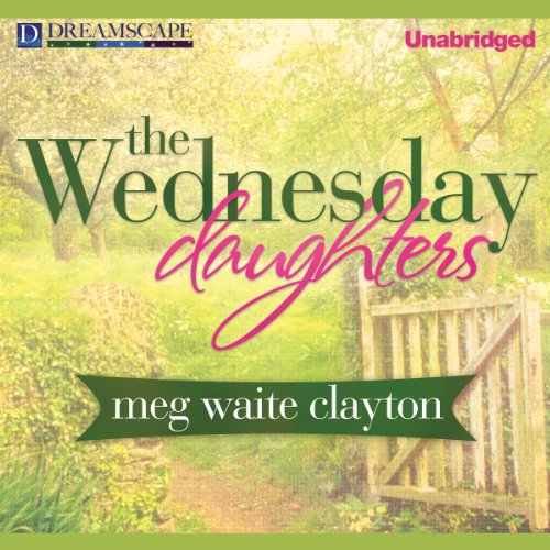 The Wednesday Daughters cover art