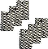 HQRP Sei filtri per umidificatori di Bionaire BCM7930-UM