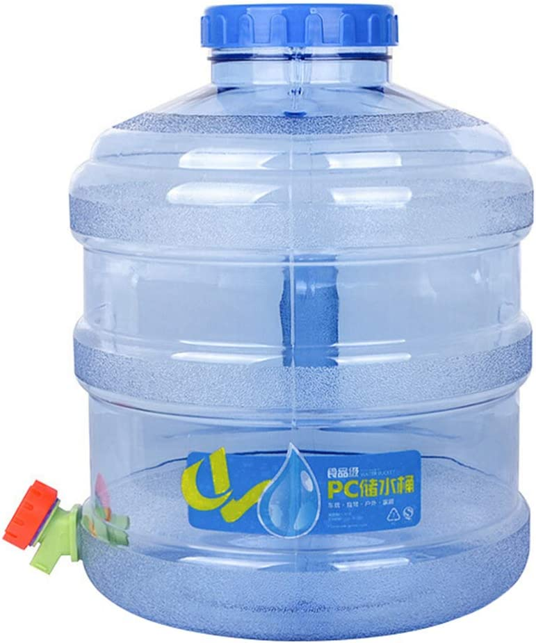 IMIKEYA Popular popular Challenge the lowest price of Japan ☆ Portable Water Container Carri Storage Spigot with