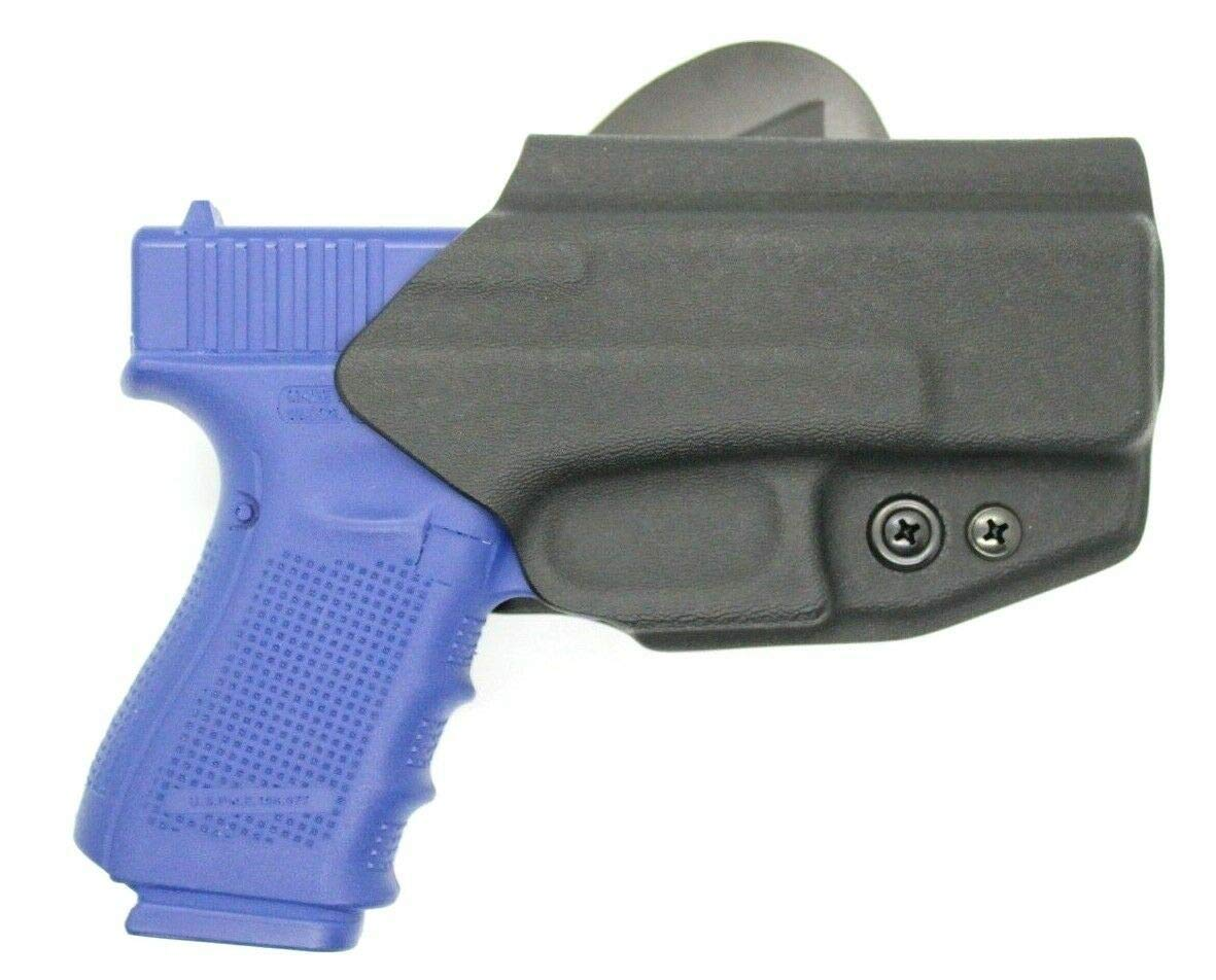 Fits GLOCK Overseas parallel import regular item 19 19x 23 OWB KYDEX Max 41% OFF RMR Holster Paddle Ready