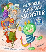 The World Book Day Monster