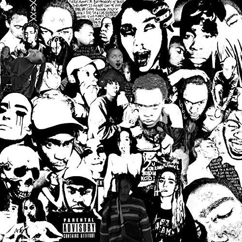 L.I.A.V (Lost in a Void) [Explicit]