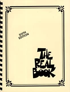 The Real Book: Volume I Sixth Edition (C Instruments): C Edition: 01