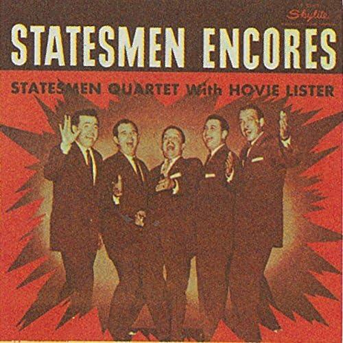 Hovie Lister & The Statesmen