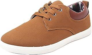 Gaorui Nouveau Hommes Chaussures Bateau Chaussures de Sport decontractes